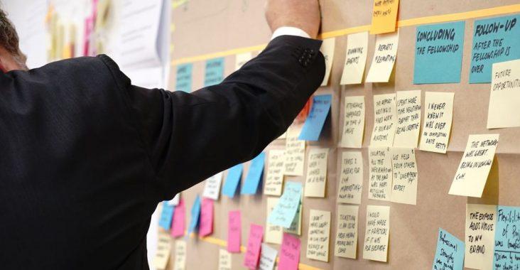 Utbildning i projektledarskap är en investering för framtiden