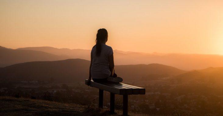 utveckla relationen med dig själv