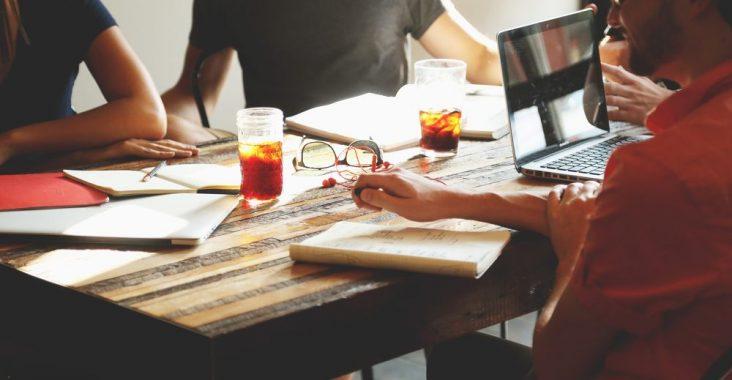 Nätverk för egenföretagare