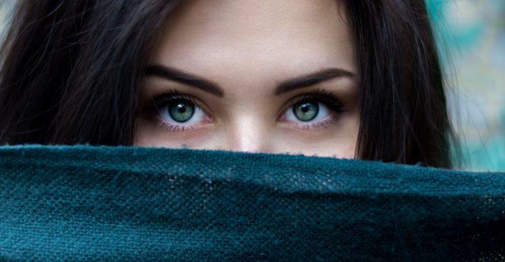 Problem med ögonen