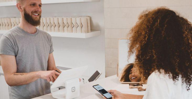 Hur får du dina kunder att stanna