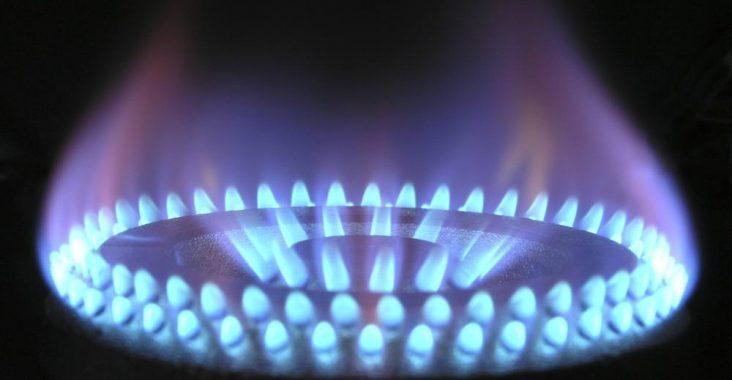 Service för gas